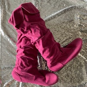 Women's Qupid Boots